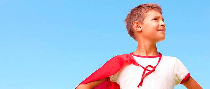 10 consejos para fomentar la resiliencia en los niños