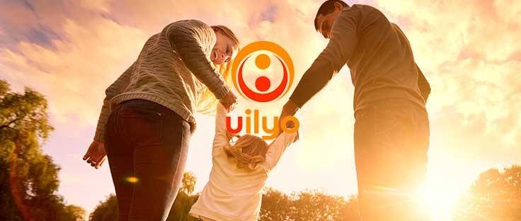 UILYO: Una APP que Mejora el cuidado de familiares y enfermos