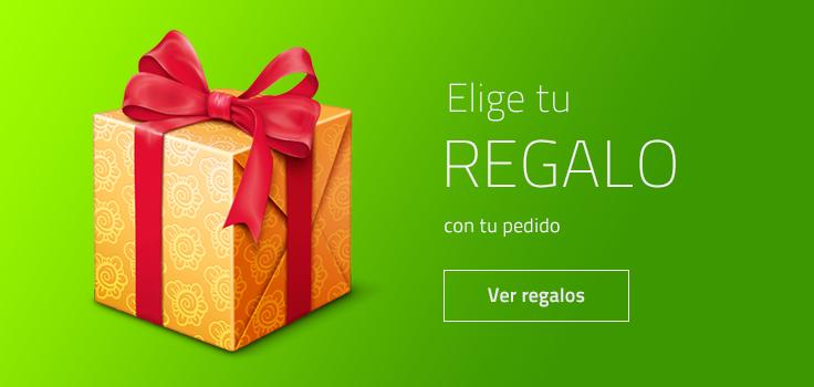 Elige tu regalo