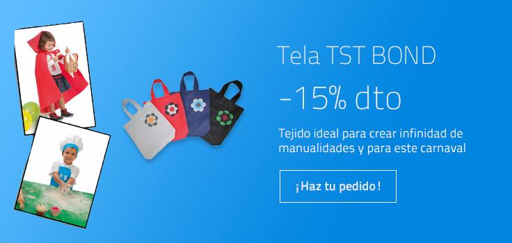 Tela TST