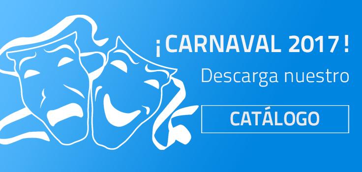 Catalogo Carnaval 2017 Reproalba