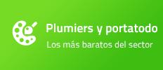 Plumiers y Portatodo