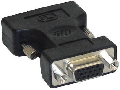 Adaptador DVI/VGA