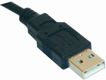 Cable USB tipo B/A