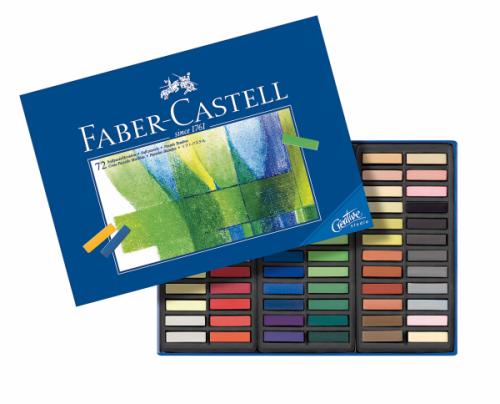 Pasteles Blandos Faber-Castell Creative Studio