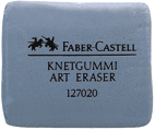 Gomas Faber-Castell