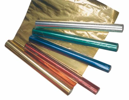 Papel Metalizado Sadipal