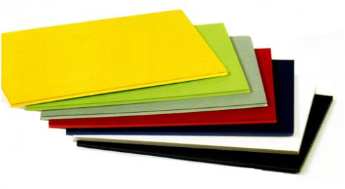 Cartón Pluma Color Sadipal