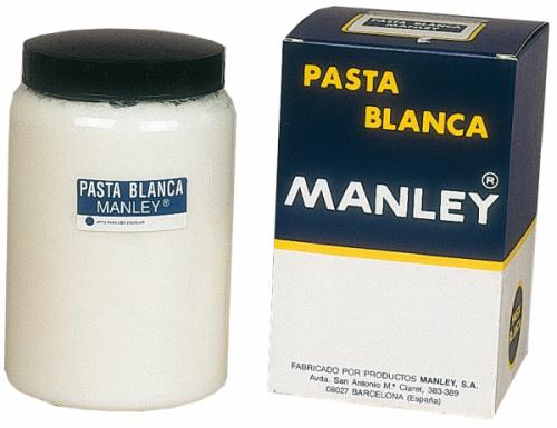 Pasta Adhesiva Manley 1200 gr.