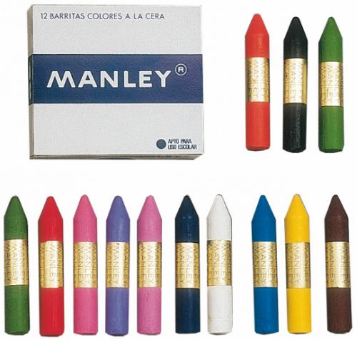 Ceras Manley Unicolor