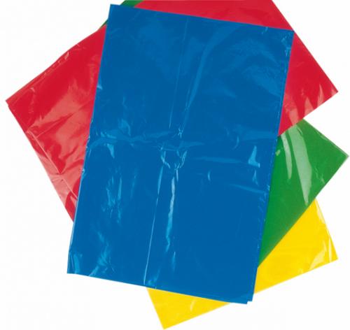 Bolsas Plástico para Disfraces