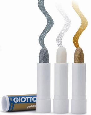 Stick Giotto Make