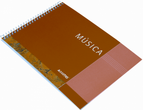 Cuadernos Música Primaria 6 Additio