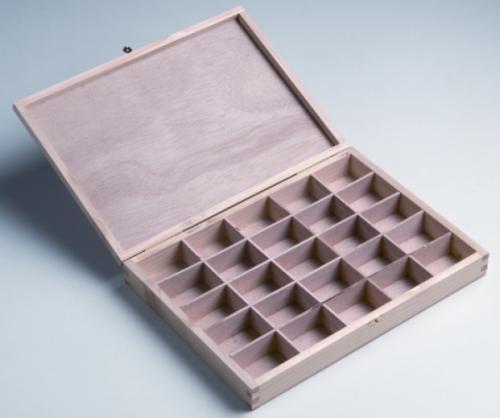 Cajas para Minerales