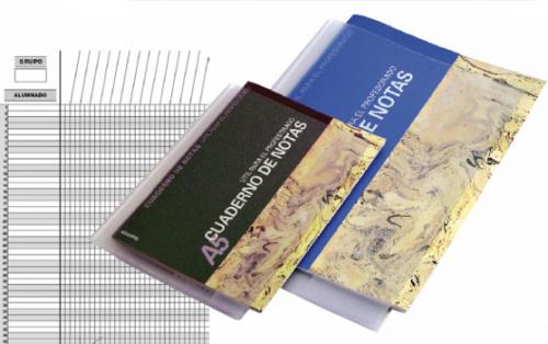 Cuaderno de Notas Additio