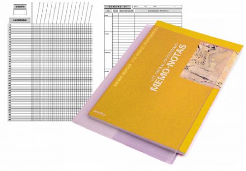 Cuaderno Memo-Notas Additio