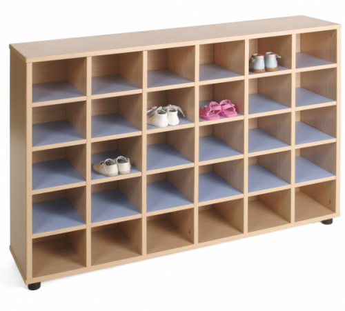 Mueble zapatero material escolar material de oficina for Como hacer una zapatera de madera sencilla