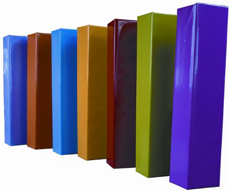Protección Columnas