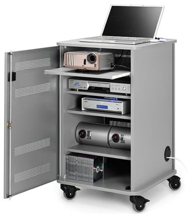 Mueble Multimedia Nobo
