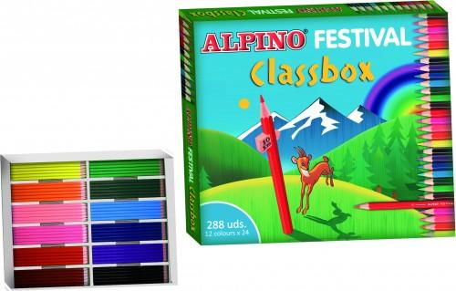 Classbox Economy Pack Festival
