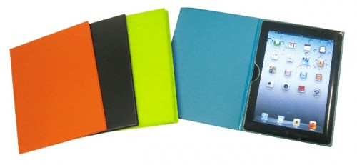 Fundas de PVC para iPad