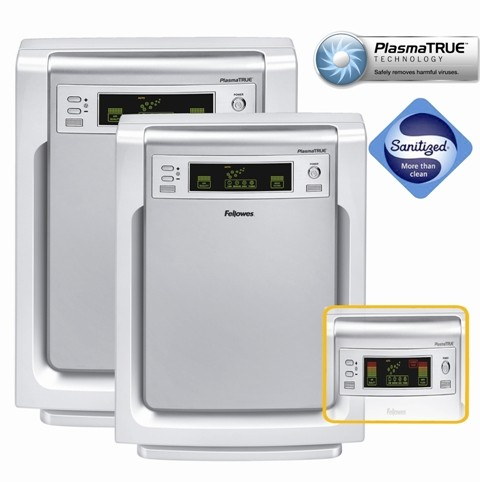 Purificador de aire Fellowes AP-300PH