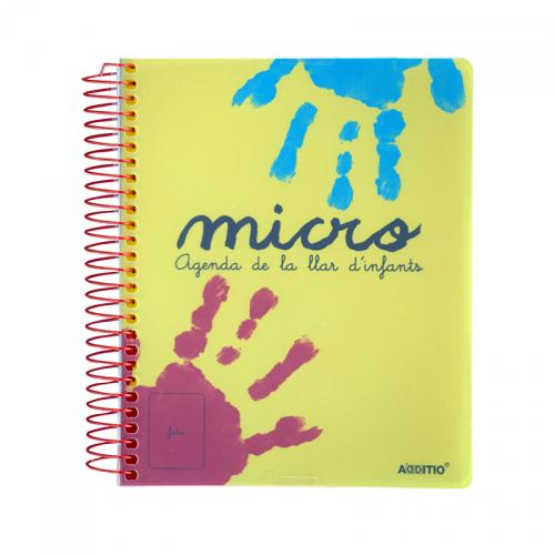 Agenda Additio Micro
