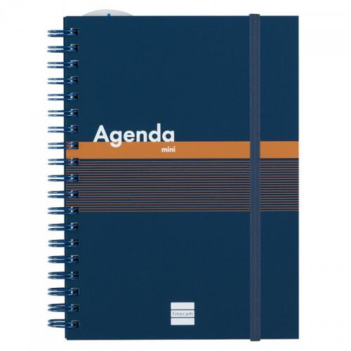 Agenda Finocam Mini Institut