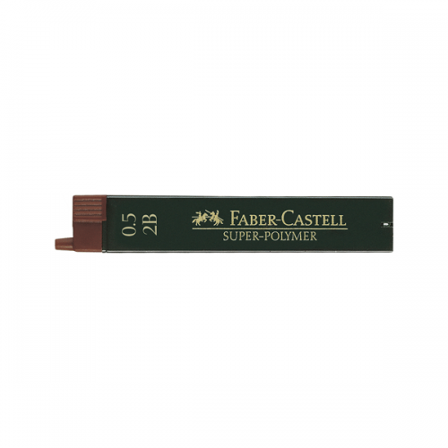 Faber-Castell Super-Polymer 0,5