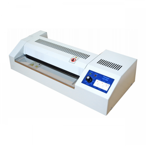 Plastificadora LM 340