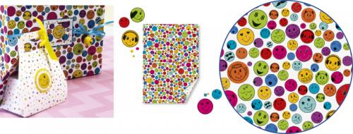 Cartulinas creativas Emojis