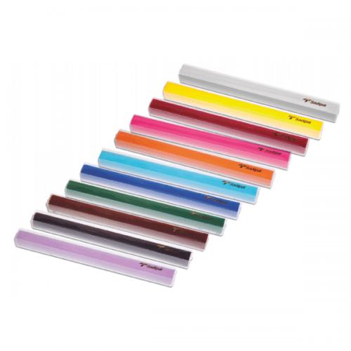 Rollo de flocado adhesivo colores Sadipal