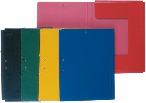 Carpetas Cartón Compacto Colores