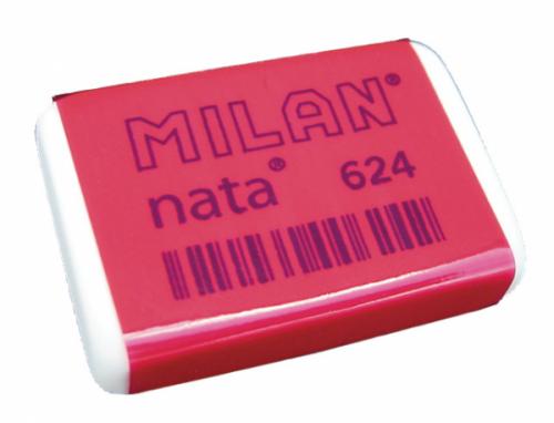 Milan 624 Nata