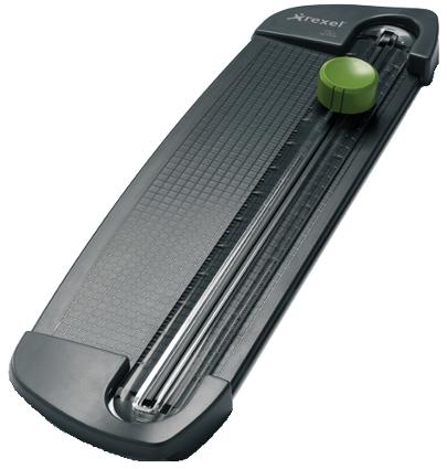 Cutter de Rodillo Rexel SmartCut A100