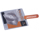 Fundas Polipropileno CD/DVD Carchivo