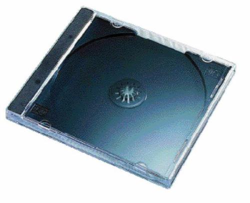 Estuches Vacios CD's