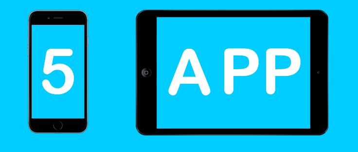 5 Apps iOS  para Potenciar Tú Cerebro