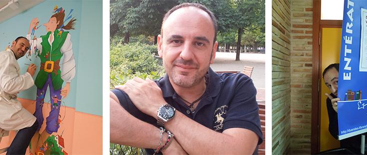 José Manuel Garrido Argandoña: Un Maestro 3.0