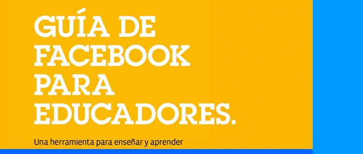 Facebook como una herramienta para enseñar y aprender