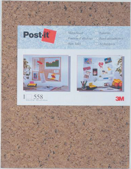 Panel Autoadhesivo Post-it 3M
