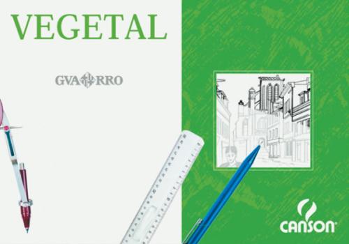 Papel Vegetal Guarro Basik