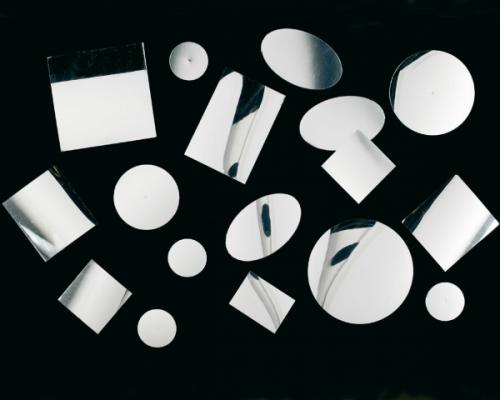 Espejos de Plástico