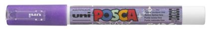 Uni Posca PC-3ML Purpurina