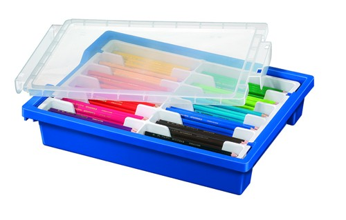 Kit Escolar Lápices Color Staedtler