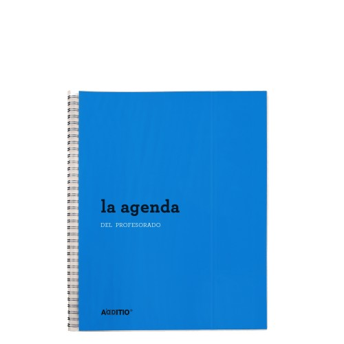 Agenda del Profesorado Additio
