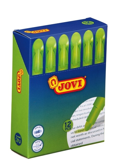 Jovi Gel Fluorescente