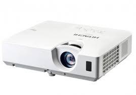 Proyector Hitachi CP-EX250