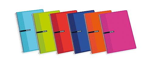 Cuadernos ENRI tapa dura