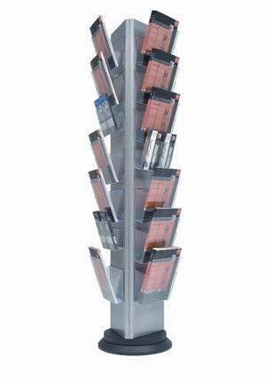 Cajetín para Expositor Torre 2 GR y 3 GR